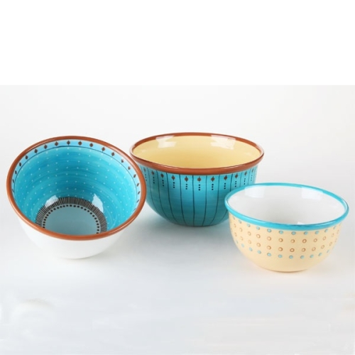 Mix it Up Mixing Bowl Collection