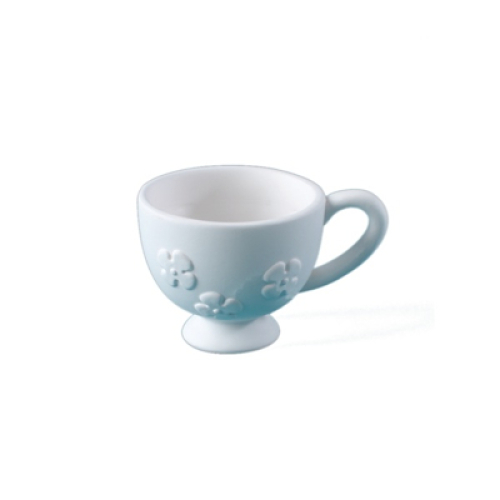 "Tasse ""Garten Party"" h.8,3cm"
