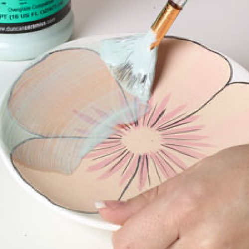 Blending Technique