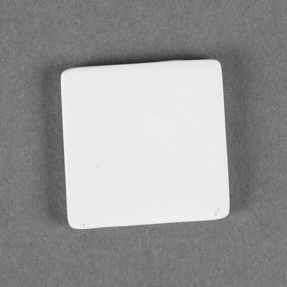Button Quadrat l.3,2cm